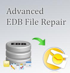 EDB File Repair
