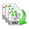 BKF Backup File Types